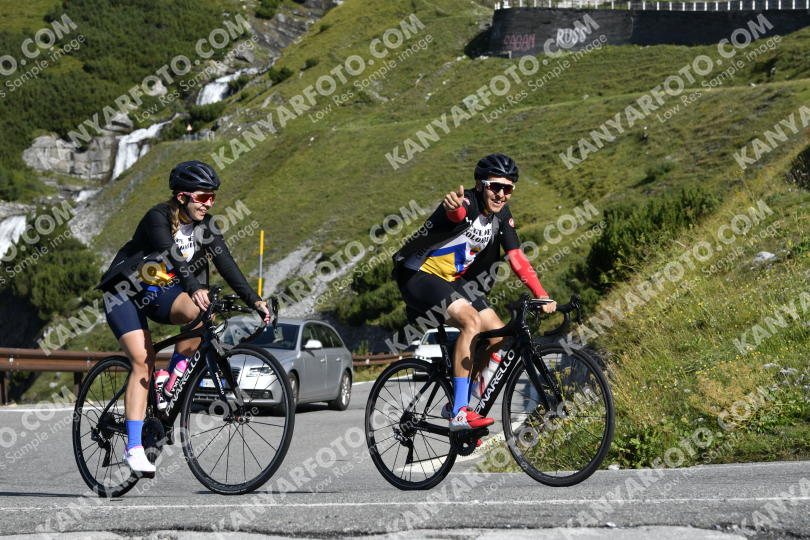 Photo #841222   26-08-2019 09:54   Passo Dello Stelvio - BICYCLE riders