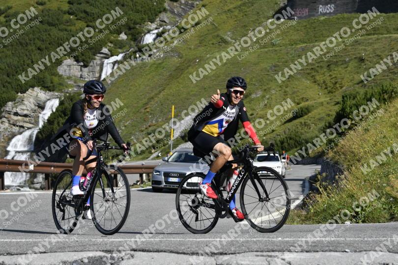 Photo #841221   26-08-2019 09:54   Passo Dello Stelvio - BICYCLE riders