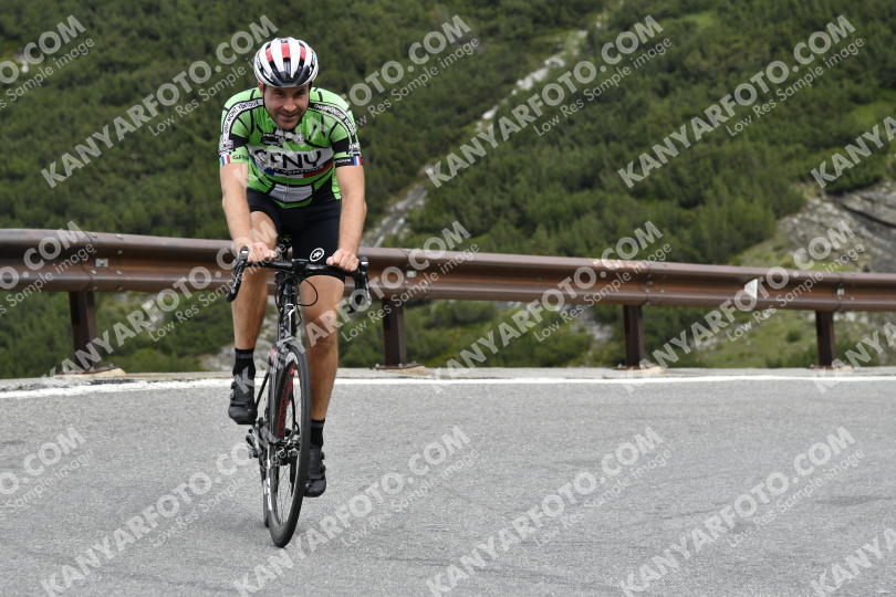 Photo #715799 | 18-07-2019 09:43 | Passo Dello Stelvio - BICYCLE riders