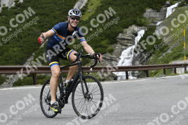 Photo #755588 | 29-07-2019 09:44 | Passo Dello Stelvio - BICYCLE riders