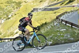 Photo #1787168 | 21-08-2021 09:44 | Passo Dello Stelvio - Waterfall BICYCLE riders