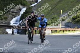 Photo #976641 | 04-07-2020 09:15 | Passo Dello Stelvio - Waterfall BICYCLE riders