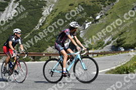 Photo #724797 | 20-07-2019 09:53 | Passo Dello Stelvio - Waterfall BICYCLE riders
