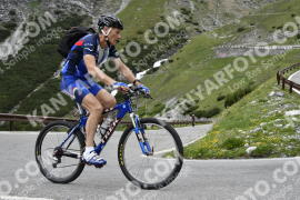 Photo #692307 | 07-07-2019 09:37 | Passo Dello Stelvio - Waterfall BICYCLE riders