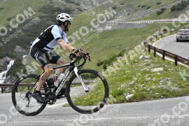 Photo #1594491   24-07-2021 09:19   Passo Dello Stelvio - Waterfall BICYCLE riders