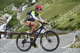 Photo #1164723 | 16-08-2020 09:27 | Passo Dello Stelvio - Waterfall BICYCLE riders