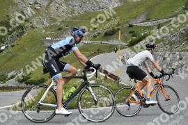Photo #838238 | 25-08-2019 09:43 | Passo Dello Stelvio - Waterfall BICYCLE riders