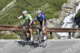 Photo #1270696 | 11-09-2020 09:49 | Passo Dello Stelvio - Waterfall BICYCLE riders