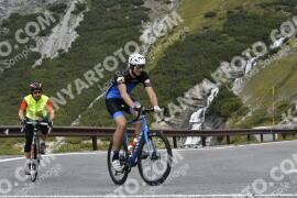 Photo #1937224 | 11-09-2021 09:30 | Passo Dello Stelvio - Waterfall BICYCLE riders