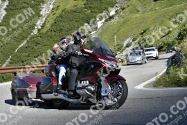 Photo #1104385 | 05-08-2020 09:42 | Passo Dello Stelvio - Waterfall curve
