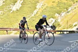 Photo #1256558 | 08-09-2020 09:47 | Passo Dello Stelvio - Waterfall BICYCLE riders