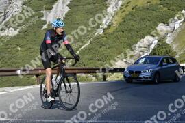 Photo #1308869 | 18-09-2020 09:45 | Passo Dello Stelvio - Waterfall BICYCLE riders