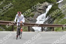 Photo #1501237   09-07-2021 09:35   Passo Dello Stelvio - Waterfall BICYCLE riders