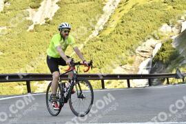 Photo #1743345   15-08-2021 09:18   Passo Dello Stelvio - Waterfall BICYCLE riders