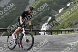 Photo #756588 | 31-07-2019 09:58 | Passo Dello Stelvio - Waterfall BICYCLE riders