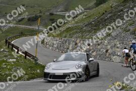 Photo #1592836   24-07-2021 09:16   Passo Dello Stelvio - Waterfall curve