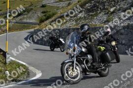 Photo #1921930   09-09-2021 10:08   Passo Dello Stelvio - Waterfall curve
