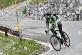 Photo #1501211   09-07-2021 09:24   Passo Dello Stelvio - Waterfall BICYCLE riders