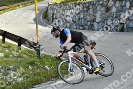 Photo #1535510   16-07-2021 09:28   Passo Dello Stelvio - Waterfall BICYCLE riders