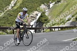 Photo #1533203 | 13-07-2021 09:21 | Passo Dello Stelvio - Waterfall BICYCLE riders