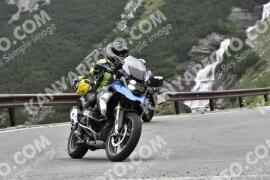 Photo #1592844   24-07-2021 09:17   Passo Dello Stelvio - Waterfall curve