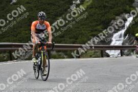 Photo #1549428   18-07-2021 10:39   Passo Dello Stelvio - Waterfall BICYCLE riders