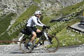 Photo #1685292   09-08-2021 09:52   Passo Dello Stelvio - Waterfall BICYCLE riders