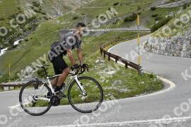Photo #1018187 | 17-07-2020 10:09 | Passo Dello Stelvio - Waterfall BICYCLE riders