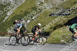 Photo #1256569 | 08-09-2020 09:52 | Passo Dello Stelvio - Waterfall BICYCLE riders
