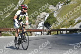 Photo #1306603 | 17-09-2020 09:47 | Passo Dello Stelvio - Waterfall BICYCLE riders
