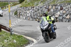 Photo #1500340 | 09-07-2021 09:34 | Passo Dello Stelvio - Waterfall curve