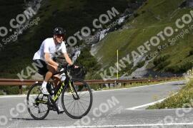 Photo #1837805 | 27-08-2021 09:56 | Passo Dello Stelvio - Waterfall BICYCLE riders