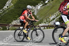 Photo #805239 | 16-08-2019 11:03 | Passo Dello Stelvio - Waterfall BICYCLE riders