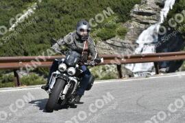 Photo #1584463   23-07-2021 09:45   Passo Dello Stelvio - Waterfall curve