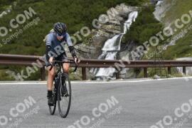 Photo #1848260   31-08-2021 10:24   Passo Dello Stelvio - Waterfall BICYCLE riders