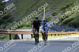 Photo #976629 | 04-07-2020 09:15 | Passo Dello Stelvio - Waterfall BICYCLE riders