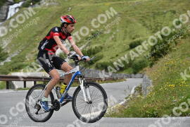 Photo #1164761 | 16-08-2020 09:32 | Passo Dello Stelvio - Waterfall BICYCLE riders