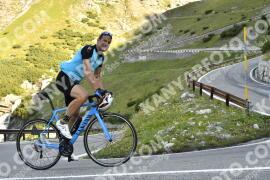 Photo #1743340   15-08-2021 09:18   Passo Dello Stelvio - Waterfall BICYCLE riders