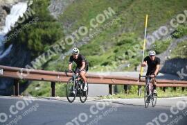 Photo #978525 | 04-07-2020 09:16 | Passo Dello Stelvio - Waterfall BICYCLE riders
