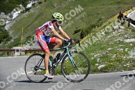 Photo #1006828 | 09-07-2020 10:40 | Passo Dello Stelvio - Waterfall BICYCLE riders