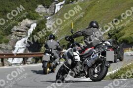 Photo #1774375 | 20-08-2021 10:03 | Passo Dello Stelvio - Waterfall curve