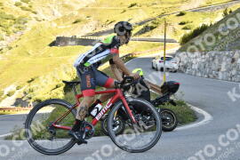 Photo #1156627 | 15-08-2020 09:42 | Passo Dello Stelvio - Waterfall BICYCLE riders