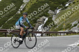 Photo #1843461 | 29-08-2021 10:08 | Passo Dello Stelvio - Waterfall BICYCLE riders
