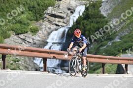Photo #1046871 | 22-07-2020 09:35 | Passo Dello Stelvio - Waterfall BICYCLE riders