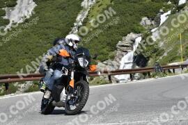 Photo #1709882 | 12-08-2021 10:30 | Passo Dello Stelvio - Waterfall curve
