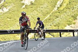 Photo #1734192   14-08-2021 09:23   Passo Dello Stelvio - Waterfall BICYCLE riders