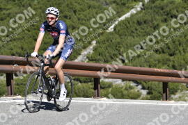 Photo #1041171 | 20-07-2020 10:19 | Passo Dello Stelvio - Waterfall BICYCLE riders