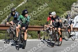Photo #1256565 | 08-09-2020 09:52 | Passo Dello Stelvio - Waterfall BICYCLE riders