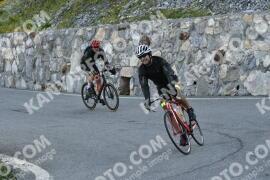 Photo #1517782   10-07-2021 09:04   Passo Dello Stelvio - Waterfall BICYCLE riders