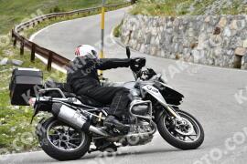 Photo #1604682   25-07-2021 08:39   Passo Dello Stelvio - Waterfall curve